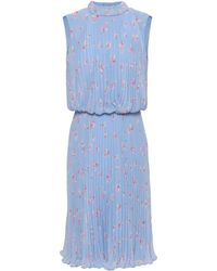 Mikael Aghal - Knee-length Dress - Lyst