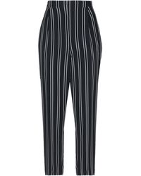 Siviglia Trouser - Black