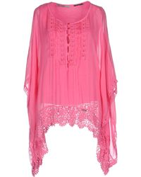 Guess Blouse - Pink