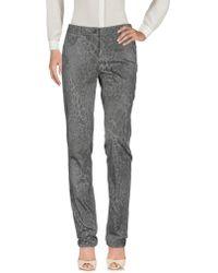 Gardeur - Casual Pants - Lyst