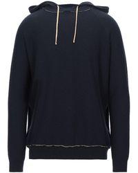 Eleventy Sweater - Blue