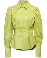 Daily Paper Camisa - Verde