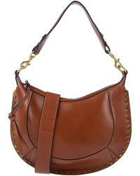 Étoile Isabel Marant Cross-body Bag - Brown