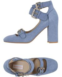 See By Chloé Court - Blue