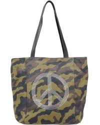 Berge' Handbags - Green