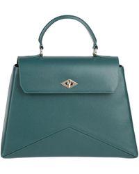 Ballantyne Handbag - Green