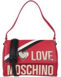 Love Moschino - Borsa a mano - Lyst
