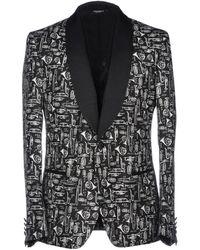 Dolce & Gabbana Americana - Negro