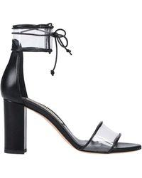 Marskinryyppy Sandals - Black