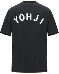 Y-3 T-shirt - Nero
