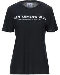 Zoe Karssen T-shirt - Black