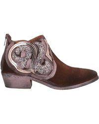 Coast - Ankle Boots - Lyst