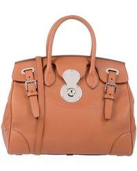 Ralph Lauren - Handbag - Lyst