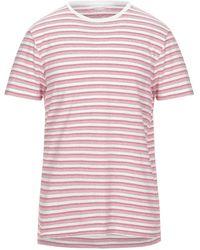 Orlebar Brown T-shirts - Rot