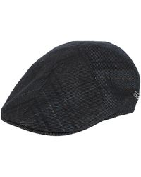 Tagliatore Cappello - Nero