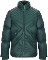 new product 36933 5d3a4 Down Jacket - Green