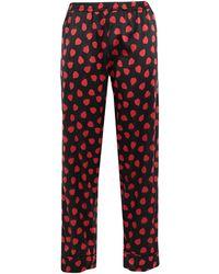 Stella McCartney Sleepwear - Black