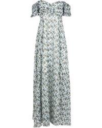 Foxiedox - Long Dress - Lyst