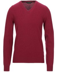 Marc Jacobs Pullover - Rot