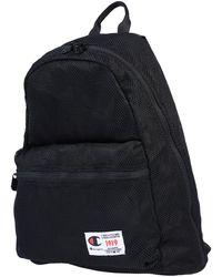 Champion Backpacks & Fanny Packs - Black