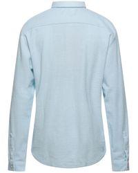 BLUEMINT Camisa - Azul