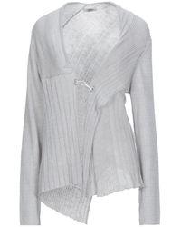 Crea Concept Cardigan - Grey