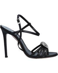 Aperlai Sandals - Black