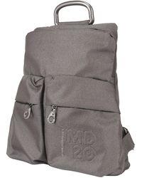 Mandarina Duck Backpacks & Bum Bags - Grey