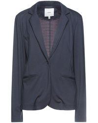 Ichi Suit Jacket - Blue