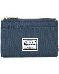 Herschel Supply Co. Portadocumentos - Multicolor