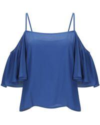 Suoli Blouse - Blue