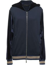 Alessandro Dell'acqua Sweatshirt - Blue