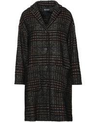 Keyfit Coat - Black