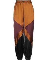 Ottod'Ame Pantalone - Multicolore