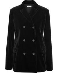 Tomas Maier Suit Jacket - Black