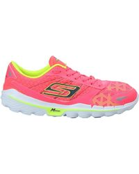 Skechers Sneakers & Tennis basses - Rose