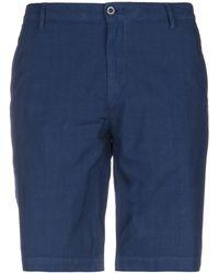 Yan Simmon Shorts e bermuda - Blu