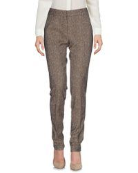 Incotex Casual Trousers - Brown