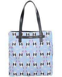 Furla Handbag - Blue