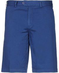 Paul & Shark Bermudashorts - Blau