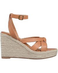 Soludos Sandals - Brown