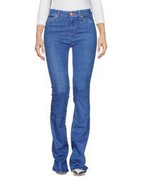 M.i.h Jeans Pantaloni jeans - Blu