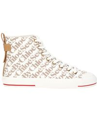 See By Chloé Sneakers - Bianco