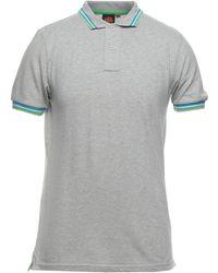 Sundek Polo Shirt - Grey