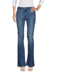 Black Orchid - Pantaloni jeans - Lyst