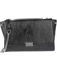 Trussardi Cross-body Bag - Black