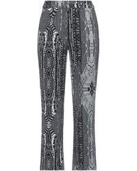 Silvian Heach Pantalone - Nero