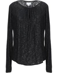 Velvet By Graham & Spencer Jumper - Black