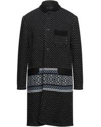 Haider Ackermann Coat - Black