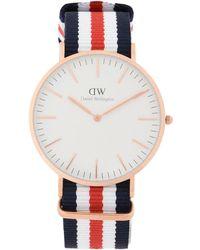 Daniel Wellington - Wrist Watch - Lyst
